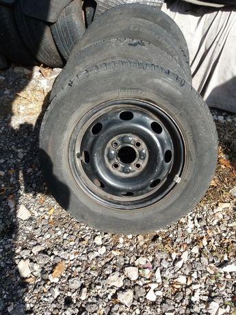"""Джанти 13""""за форд фиеста с четири дупки"""