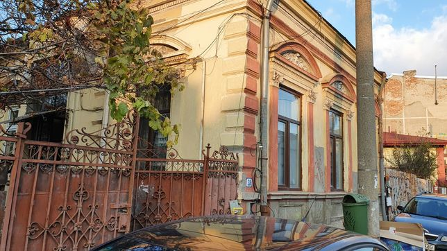 Vand casa in Bucuresti, zona centrala, Mircea Vulcanescu