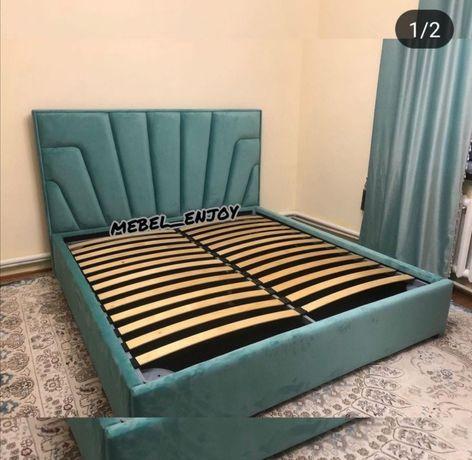 Кровать на заказ 160/200, 180/200