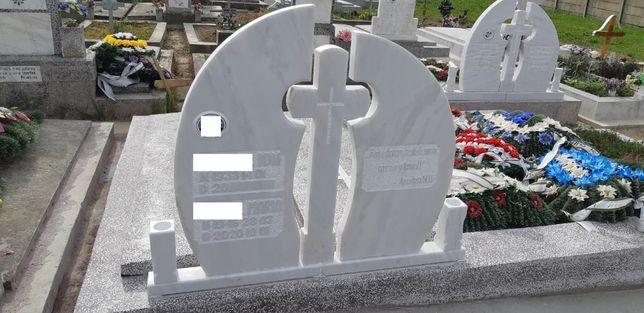 Monument funerar Marmura