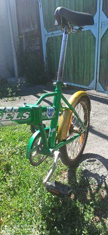 Велосипед Stels 510