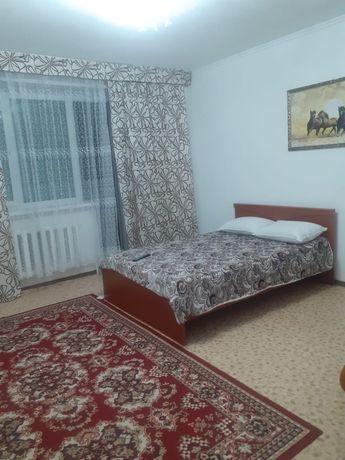 1 ком квартира посуточно Айнаколь Кошкарбаева Жумабаева