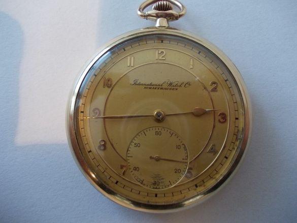 Часовник IWC Schaffhausen cal 97