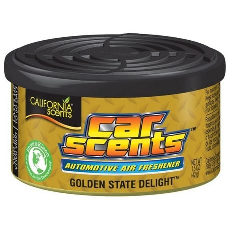 Odorizante auto California Scents