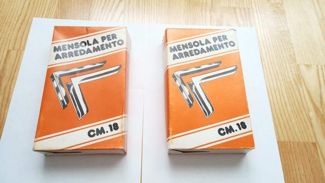 2 pachete console-Italia,cu 2 buc in fiecare cutie.