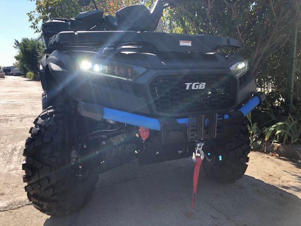 TGB Blade 600 LTX, euro 4.