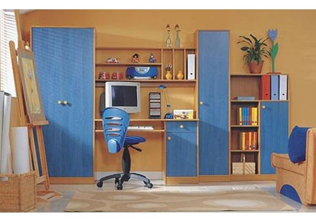 Mobilier (sifonier, birou, biblioteca, dulap) copii/adolescenti/tineri