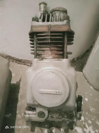 Продам компрессор МТЗ Д240