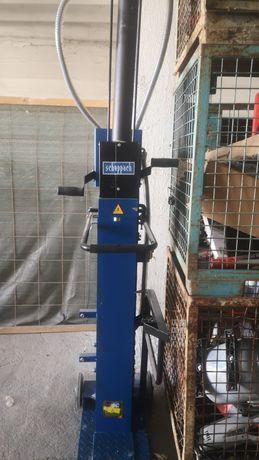 Despicator de lemne scheppach 15 trifazic 4.1 kw