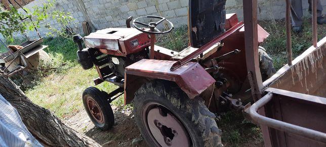 Китатайски мини трактор