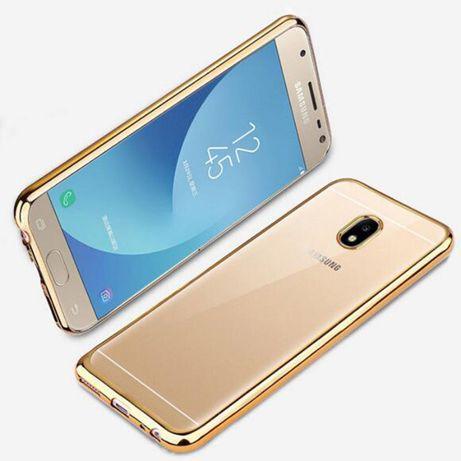 Samsung Galaxy J3 2017, stare impecabila, auriu