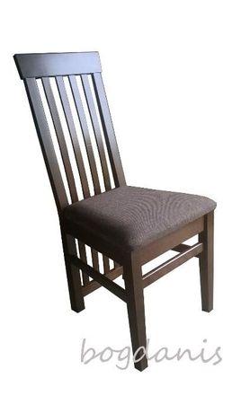 scaun restaurant tapitat din lemn masiv model SP09