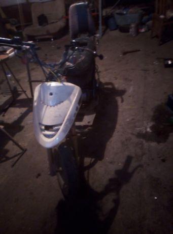 Продам или обмен скутер