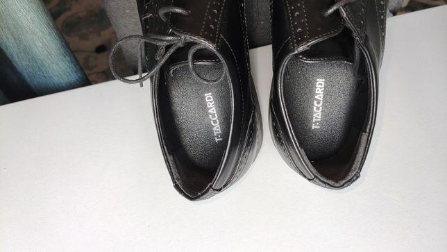 """Продам мужские туфли """"T•Taccardi"""""""
