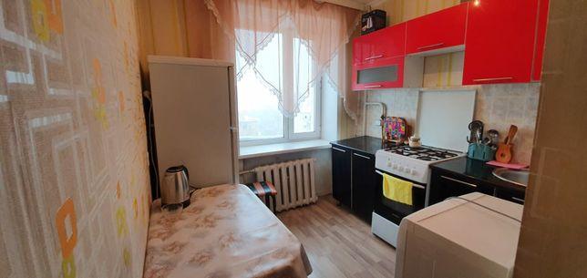 Срочно продам квартиру на Ермекова 62, просторная светлая двушка