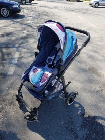 Детска количка за сладки бебешоци