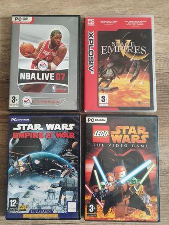 6 Jocuri PC