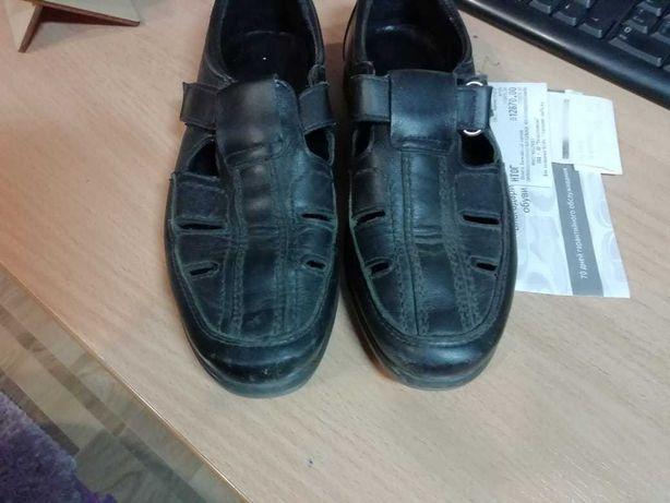 Продам п/ботинки подростковые