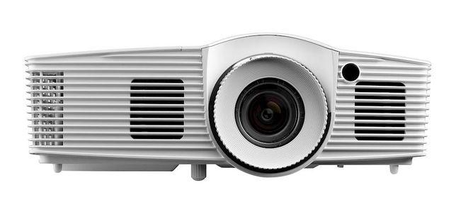 Videoproiector Optoma HD39 Darbee, 3500 Lumeni