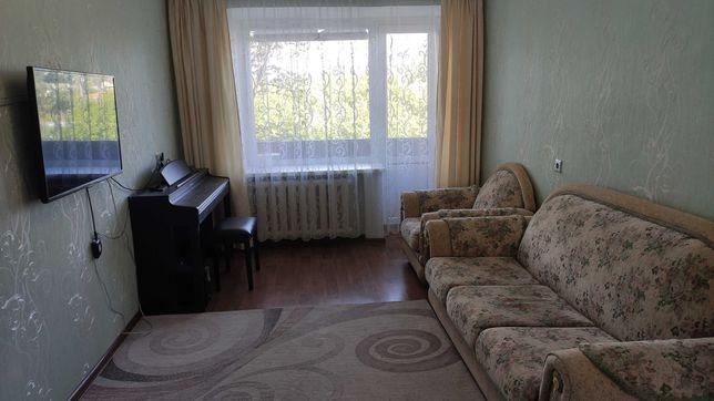 2-х комнатная квартира в центре города Щучинска