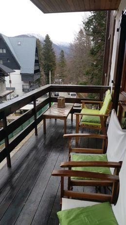 Apartamente regim hotelier Furnica Sinaia