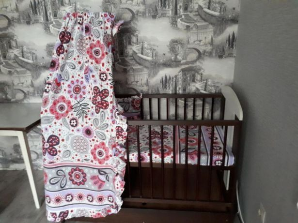Детская кровать Польша