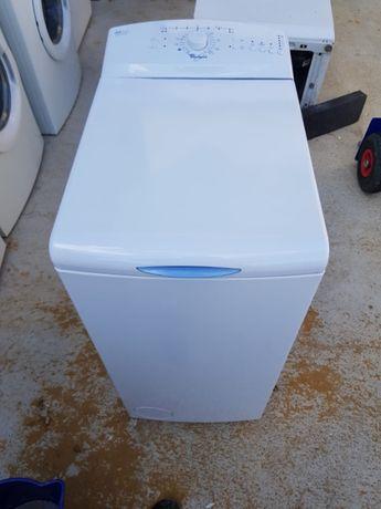 Masina de spalat Whirlpool A+A cu incarcare verticala