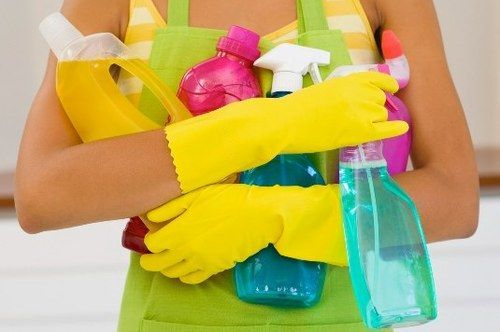 Абонаментно почистване на жилищни входове