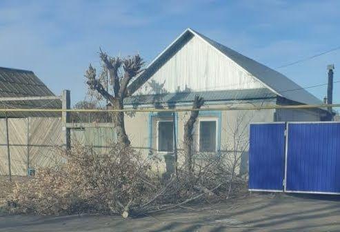 Продам дом в п Дарьинск.