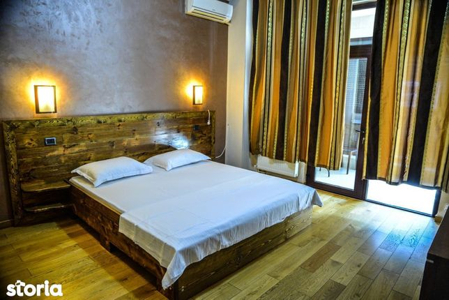 Statiunea Mamaia - hotel Regal - 3 camere mobilat si utilat