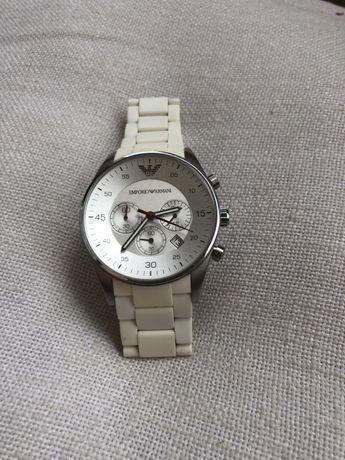 Vand ceas Cronograf Emporio Armani Original impecabil ca si nou