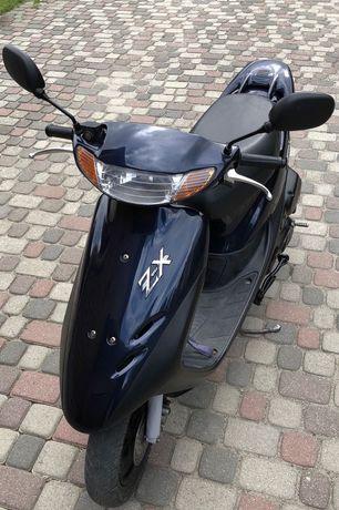 Мопед/Скутер Honda Dio 27/34/35zx 62/68 (Доставка по всему Казахстану)
