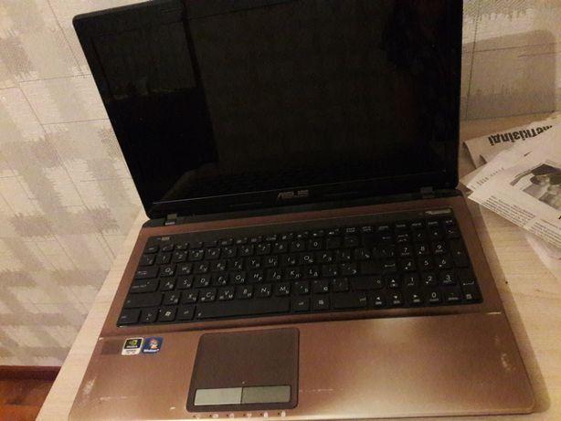 Ноутбук Asus продам