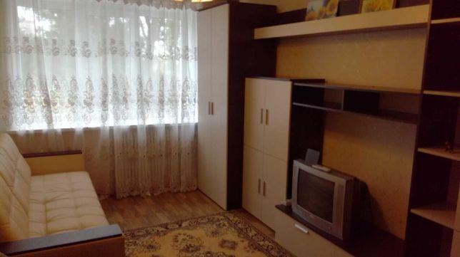 Сдаётся 1 комнатная квартира на Куйши Дина