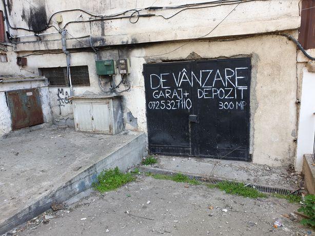 Vand/Inchiriez boxe subsol ZONA CENTRALA