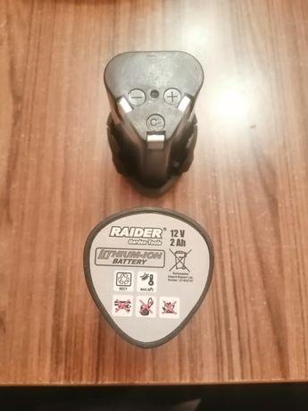 Батерии Raider 12 волта