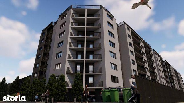 Apartament cu 3 camere - Sector 4 Zona Grand Arena