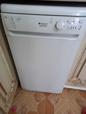 Посудомоечная машина Аристон Hotpoint