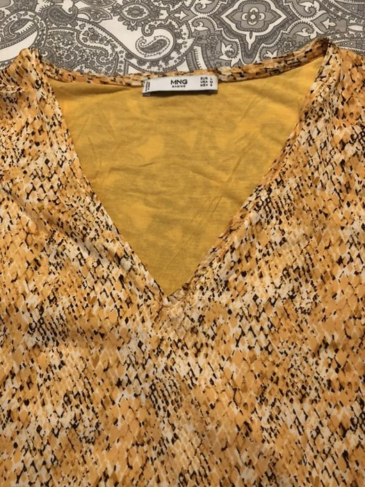 Bluze vara Maternitate si Postpartum Bucuresti - imagine 1