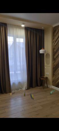 Тюль и шторы (текстиль)