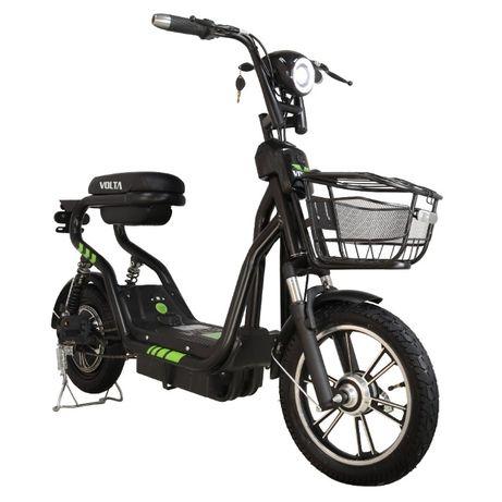 Bicicleta Electrica VOLTA VST 2020, Motor 220W, 48V, 14Ah, Auton.35km