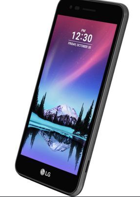 LG K4 2017 LG M160 nefolosit