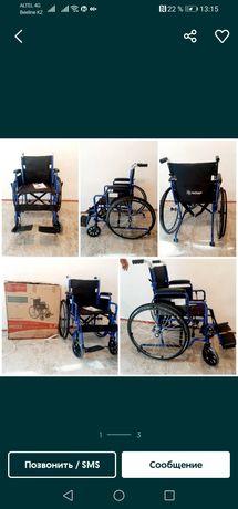 Инвалидная коляска новый, б/у