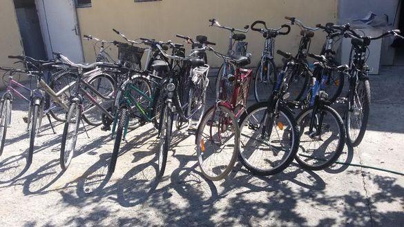 Велосипед по избор от германия