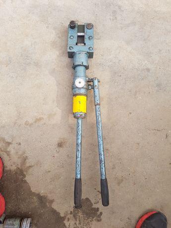 Foarfeca hidraulica