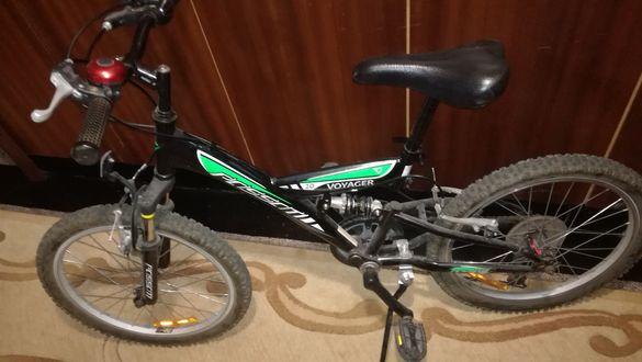 "Велосипед Пасати 20"""