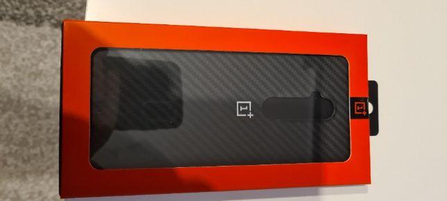 Husa originala OnePlus 7T Pro Karbon