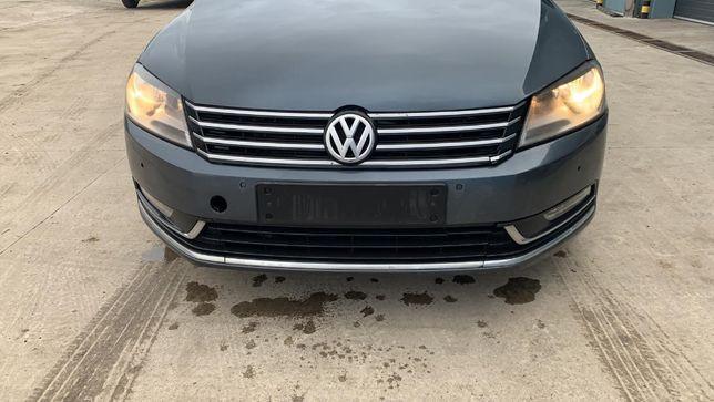Aripa stanga dreapta fata spate Volkswagen Passat B7 si alte piese