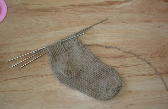 Игли за плетене