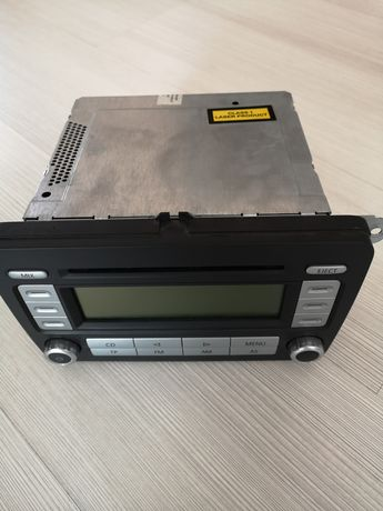RCD 300 Passat B6